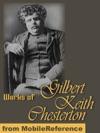 Works Of Gilbert Keith Chesterton