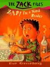 The Zack Files 04 Zap Im A Mind Reader
