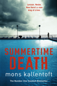 Download and Read Online Summertime Death