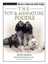 The Toy  Miniature Poodle