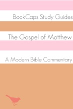 The Gospel Of Matthew Commentary