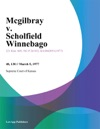 Mcgilbray V Scholfield Winnebago