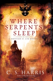 Where Serpents Sleep PDF Download