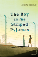 John Boyne - The Boy in the Striped Pyjamas artwork