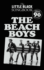 The Little Black Songbook The Beach Boys
