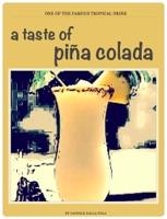 The Piña Colada
