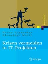 Krisen Vermeiden In IT Projekten