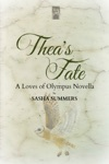 Theas Fate A Loves Of Olympus Novella