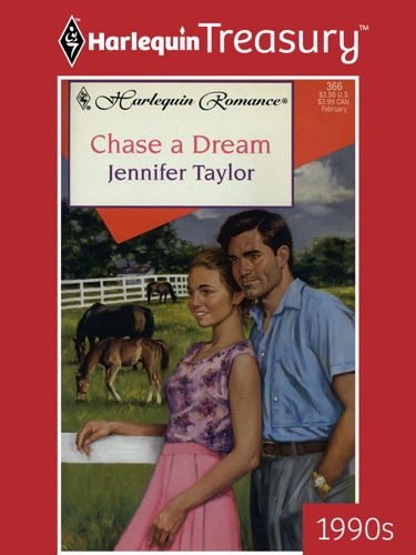 Jennifer Taylor - Chase a Dream