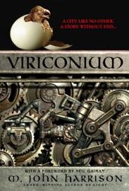 Viriconium PDF Download