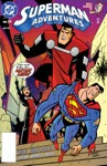 Superman Adventures 1996-2002 31