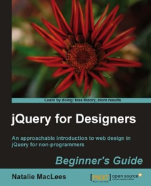 Jquery For Designers Beginner S Guide
