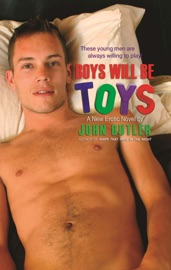 Download and Read Online Boys Will Be Toys