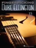 Fingerpicking Duke Ellington (Songbook)
