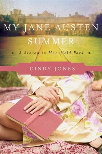 Cindy Jones - My Jane Austen Summer