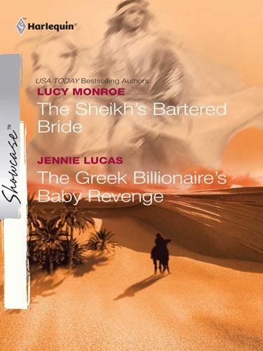 Read The Sheikh's Bartered Bride & The Greek Billionaire's