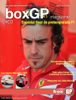boxGP - boxGP Magazine #03 artwork