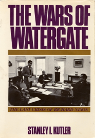 The Wars of Watergate