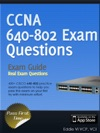 CCNA 640-802 Exam Questions Cisco