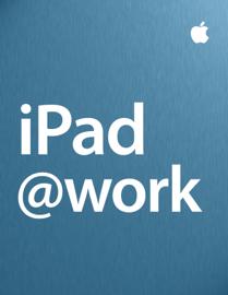 iPad at Work book