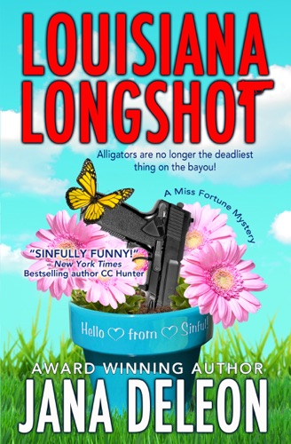 Louisiana Longshot E-Book Download
