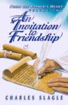 An Invitation To Friendship