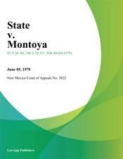 Download State v. Montoya