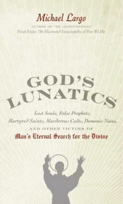 God's Lunatics image