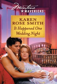It Happened One Wedding Night PDF Download