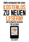 XinXii Buchmarketing Guide Kostenlos Zu Neuen Lesern