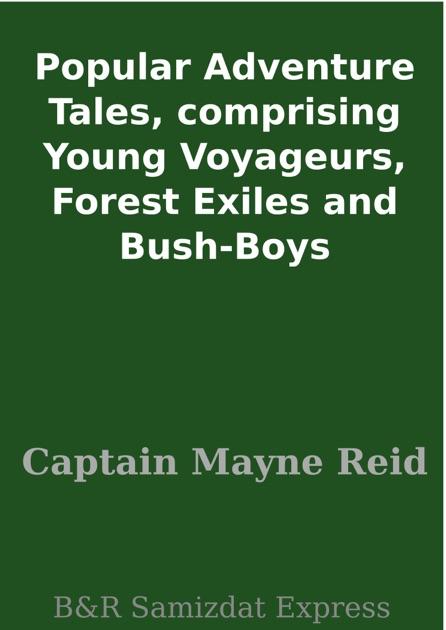 Popular Adventure Tales