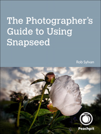 Photographer's Guide to Using Snapseed book