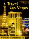 Las Vegas Nevada Lllustrated Travel Guide  Maps Mobi Travel