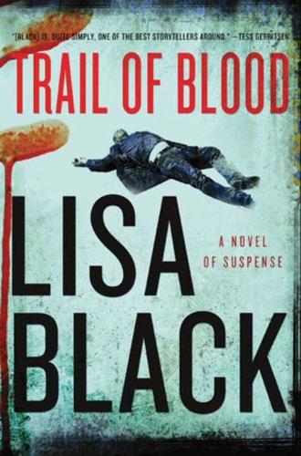 Lisa Black - Trail of Blood
