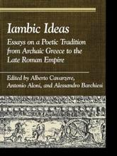 Iambic Ideas