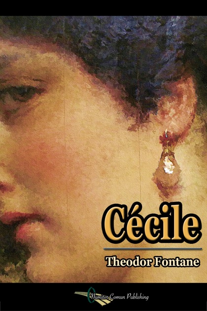 Theodor Fontane Weihnachtsgedichte.Cécile By Theodor Fontane On Apple Books
