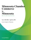 Minnesota Chamber Commerce V Minnesota