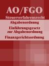 Steuerverfahrensrecht - AOFGO
