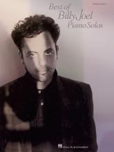 Best Of Billy Joel Piano Solos (Songbook)