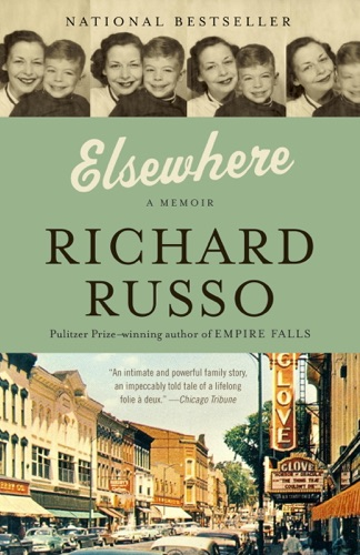 Richard Russo - Elsewhere