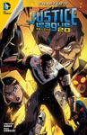 Justice League Beyond 20 2013-  7