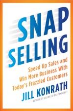 SNAP Selling by Jill Konrath on Apple Books