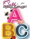 ABC Cute Animal Alphabet Children - Kids - Learning To Read
