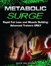 Metabolic Surge Rapid Fat Loss And Muscle Building
