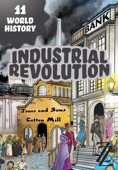World History in Twelve Hops 11: Industrial Revolution