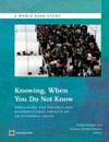 Knowing When You Do Not Know