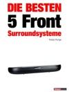 Die Besten 5 Front-Surroundsysteme