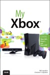 My Xbox Xbox 360 Kinect And Xbox LIVE
