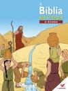 A Bblia Das Crianas  Quadrinhos  O Xodo