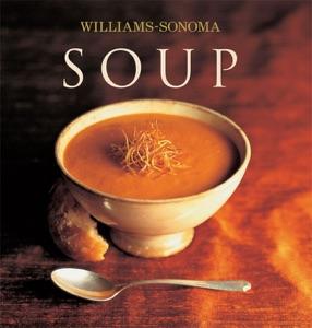 Williams-Sonoma Soup Book Cover